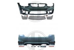Kit carrosserie look M4 pour Bmw Série 3 (E92)(2010-2014) LCI