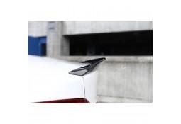 Becquet de coffre en carbone 3DDesign pour Bmw Série 4 Coupé (F32)