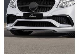 Spoiler avant LUMMA Design CLR G800 pour Mercedes GLE Coupé Pack AMG (2015-)