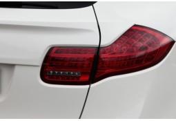 Becquet de coffre TECHART pour Porsche Cayenne 958 (2011-2015)