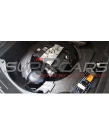"""Echappement sport """"Active Sound System """" pour Bmw X6 Diesel (E71)"""