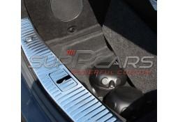 """Echappement sport """"Active Sound System """" pour Mercedes CLS diesel (C219)"""