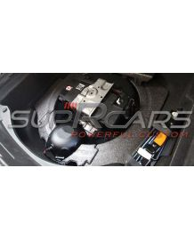 "Echappement sport ""Active Sound System "" pour Mercedes Classe C diesel Berline/Coupé/Break (W/C/S204)"