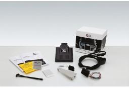 Kit performance TECHTRONIC TECHART Porsche Macan Turbo 400Ch