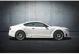 Kit carrosserie Mansory pour Bentley Continental GT/GTC (2012-)