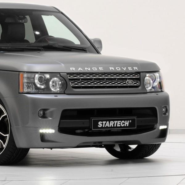 Feux de brouillard LED STARTECH pour Range Rover Sport (2010-2013)