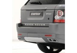 Diffuseur + embouts échappement STARTECH Range Rover Sport (2010-2013)
