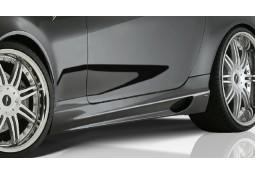 2 Bas de caisse PIECHA pour Mercedes SLK R171