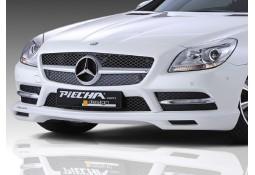 Spoiler avant RS PIECHA pour Mercedes SLK R172 sans Pack AMG