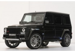 Kit carrosserie BRABUS WIDESTAR Mercedes Classe G 350 BlueTec (W463)