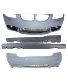 Kit carrosserie look M3 pour Bmw Série 3 Coupé/Cabrio (E92/E93) (2006-2010)