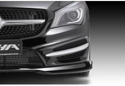 Front Splitter GT-R avants PIECHA pour Mercedes CLA (C/X117) Pack AMG