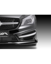 Front Splitter GT-R avants PIECHA pour Mercedes CLA (C117) Pack AMG (-2016)