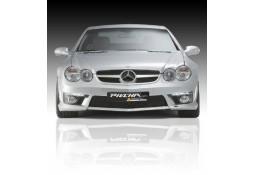 Pare-chocs avant Avalange RS PIECHA pour Mercedes SL R230 (2001-03/2008)