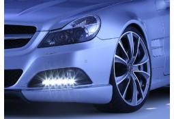 Feux de jour PIECHA pour Mercedes SL R230 (03/2008-)