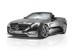 Pare-chocs avant Avalange GT-R PIECHA pour Mercedes SL R231 (03/2012-)
