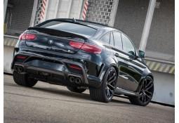 Becquet de coffre Carbone LUMMA Design CLR G800 pour Mercedes GLE Coupé (2015-)