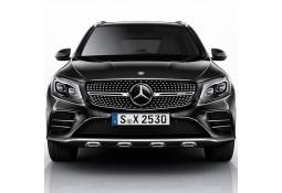 Grille de calandre diamant AMG pour Mercedes GLC X253