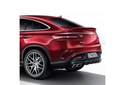 Becquet de coffre GLE Coupé 63 AMG pour Mercedes GLE Coupé C292