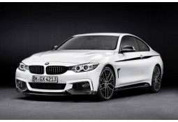 Kit carrosserie look M-Performance pour Bmw Série 4 (F32)