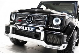Spoiler avant Brabus Mercedes Classe G 63 AMG Edition (W463)