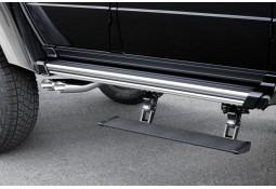 Marche pied électrique BRABUS Mercedes Classe G 63 6x6 / G 500 4x4 Version Courte (W463)