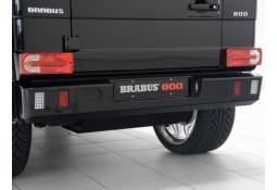 Pare-chocs arrière BRABUS pour Mercedes Classe G (W463) (2012-)