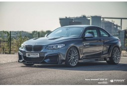 Kit carrosserie Prior Design PD2XX WideBody pour Bmw Série 2 Coupé F22