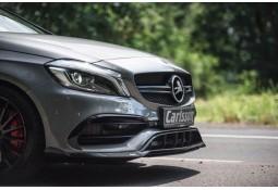 Spoiler avant Carlsson pour Mercedes Classe A (W176) Pack AMG (10/2015-)