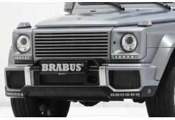 Grille de calandre avant sans logo BRABUS pour Mercedes Classe G 63 AMG et G 65 AMG (W463)