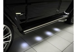 Kit Lumineux inférieur BRABUS pour marche pied pour Mercedes Classe G (W463)