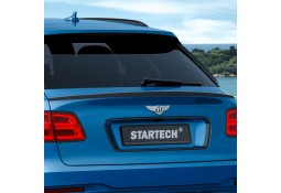 Becquet de coffre arrière STARTECH pour Bentley Bentayga (2016-)