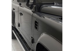 Prises d'air d'ailes STARTECH pour Land Rover DEFENDER