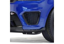 Flaps avants Carbone STARTECH Range Rover Sport SVR
