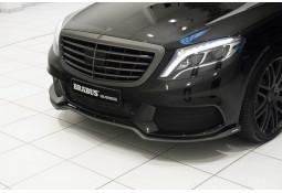 Pare-chocs avant BRABUS pour Mercedes Classe S (W222) (2013-)
