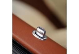 Loquets de portes Aluminium BRABUS pour Mercedes Classe S (V/W222)