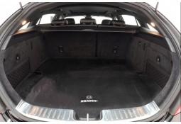 Tapis de coffre Noir BRABUS pour Mercedes Classe A W176