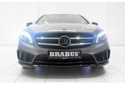 Logo de calandre BRABUS pour Mercedes GLA X156