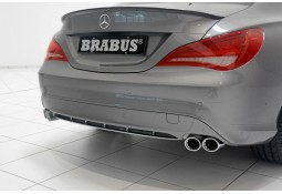 Echappement BRABUS Mercedes CLA 250 (C117) (-06/2016) Pack AMG -Ligne Cat-Back