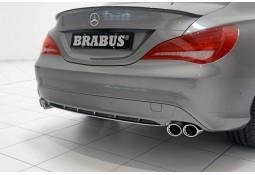 Ligne d'échappement Brabus pour Mercedes CLA 250 (C117)