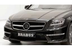 Spoiler avant BRABUS en Carbone pour Mercedes CLS 63 AMG (C/X218) (-08/2014)