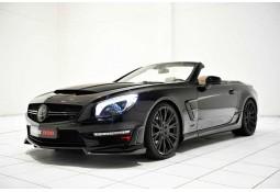 Extensions de pare-chocs en carbone BRABUS pour Mercedes SL 63 / 65 AMG  (R231) (-03/2016)