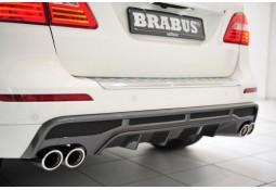 Diffuseur arrière BRABUS On-Road pour Mercedes ML (W166)