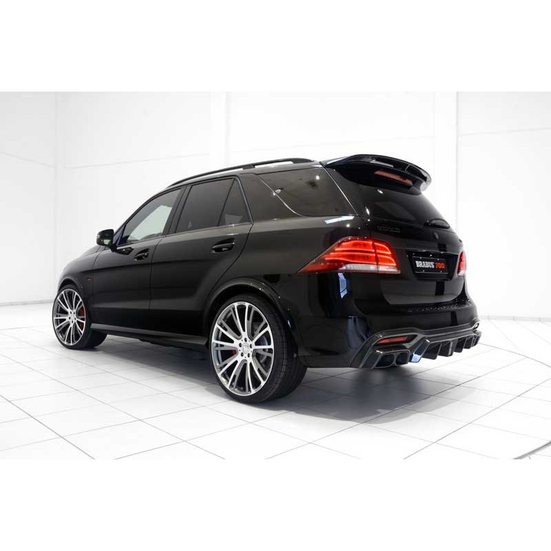 pack jantes hiver mercedes gle ml w166 brabus suprcars. Black Bedroom Furniture Sets. Home Design Ideas