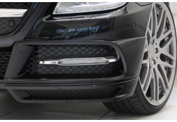 Extensions de pare-chocs avant BRABUS pour Mercedes SLK (R172) sans Pack AMG