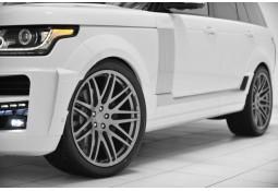 "Kit d'extensions d'ailes "" WideBody"" STARTECH pour Range Rover (2013-2017) LWB"