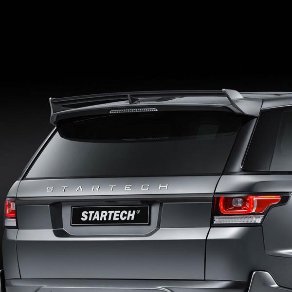 Logo Lettrage STARTECH pour Range Rover (2013-)