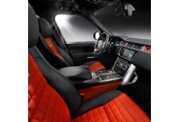 Intérieur en cuir sur mesure STARTECH pour Range Rover (2013-)
