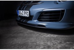 Spoiler avant I TECHART pour Porsche 991.2 (2017-)