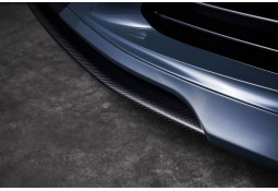 Lame de Spoiler Carbone TECHART pour Porsche 991.2 (2017-)